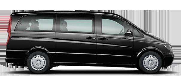 coche de alquiler con conductor: